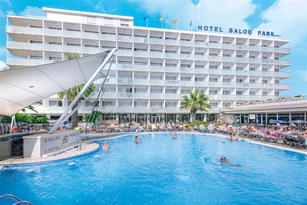 Salou Park Resort II 3*
