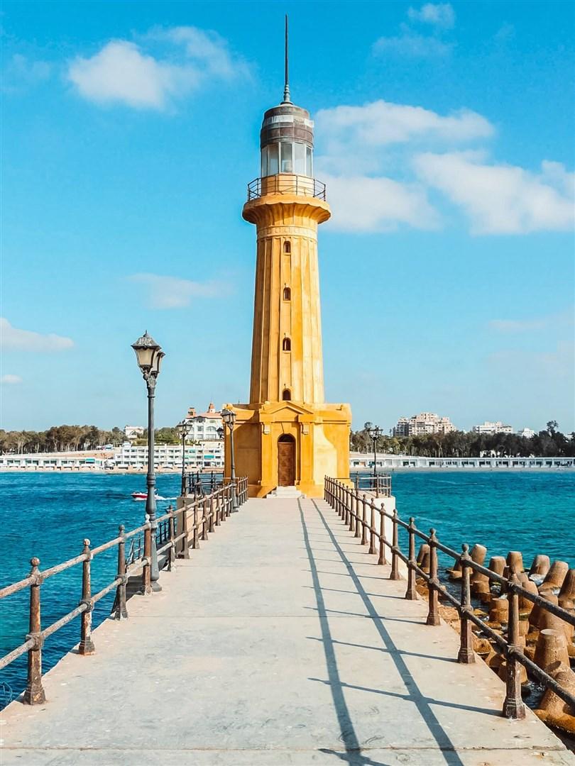 Zoznamka Káhira expat