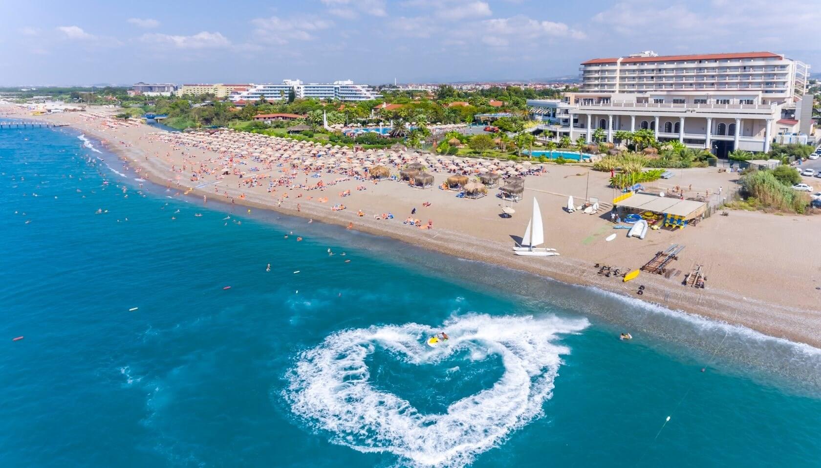Starlight Resort - Side - Turecko - Pobytové zájazdy   SENECA TOURS